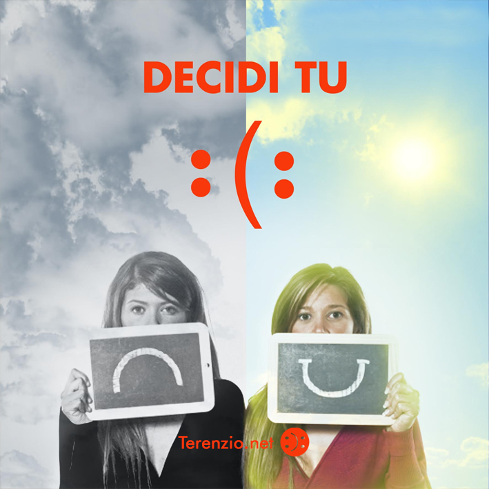 TERENZIO DECIDI TU 1