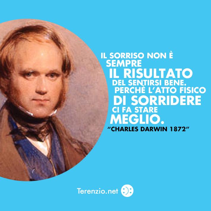 TERENZIO SORRISO DARWIN 4