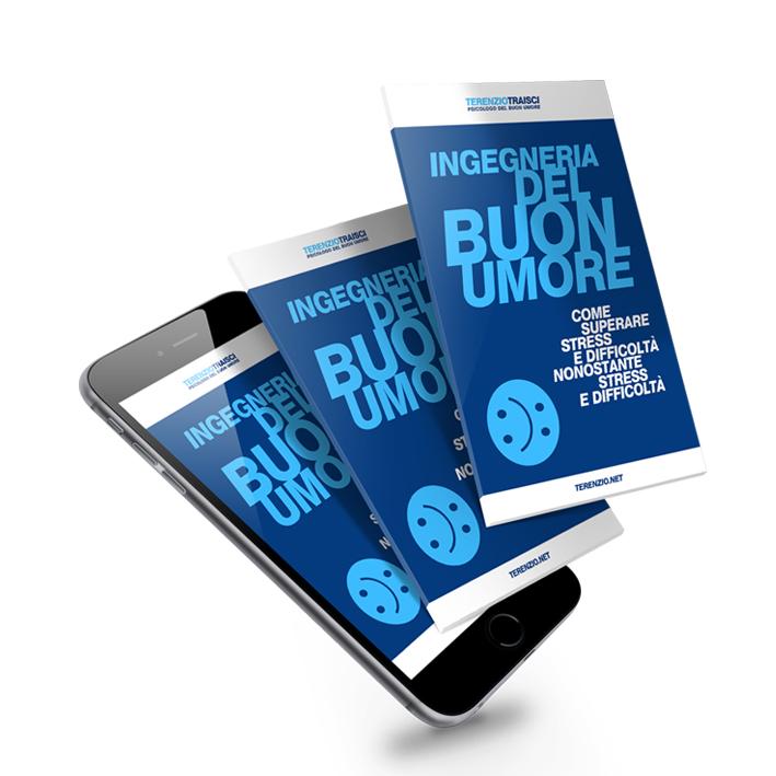 ebook Ingegneria del Buon Umore
